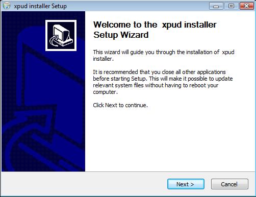 iso installer: